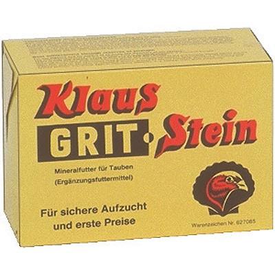K001 Klaus-Gritstein