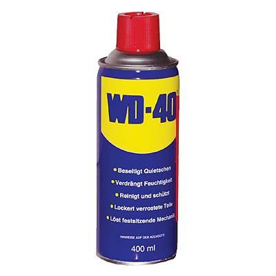 4099 Original WD 40, (400 ml)
