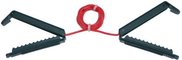 Stromverbinder (Etagenverbinder) für Bänder