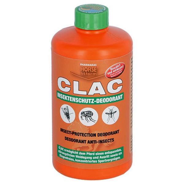 CLAC Insektenschutz-Deodorant 500 ml