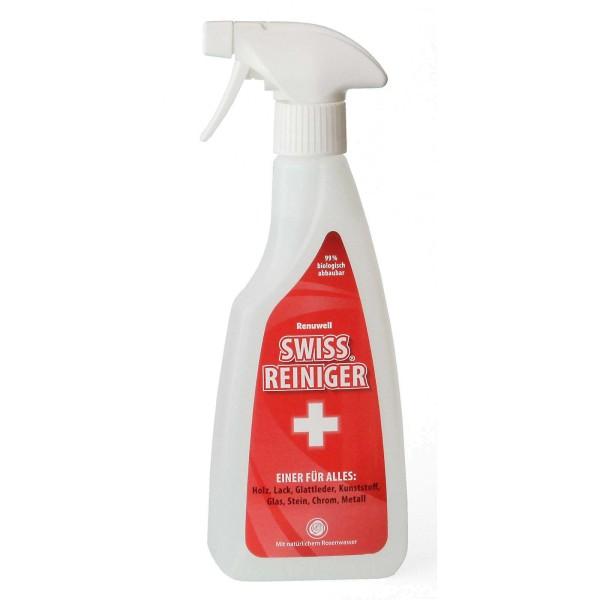 Renuwell SWISS-REINIGER 500 ml