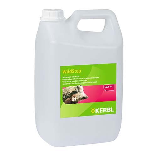 WildStop Abwehrkonzentrat 5000 ml