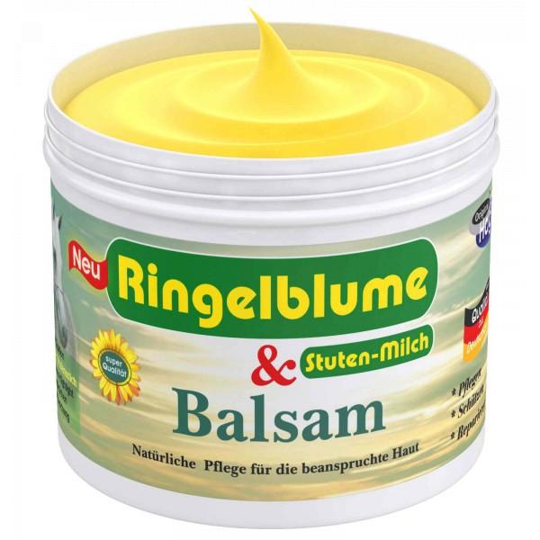 Ringelblume & Stutenmilch Balsam 200 ml