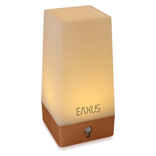 LED Nachtlampe mit Licht- und Bewegungssensor