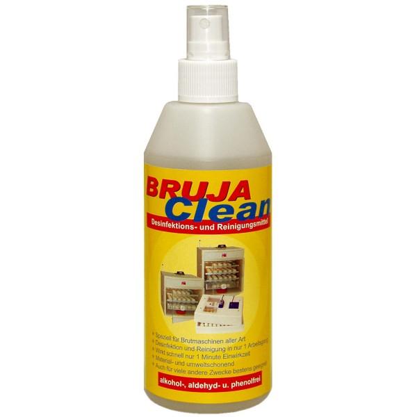 BRUJA-Clean