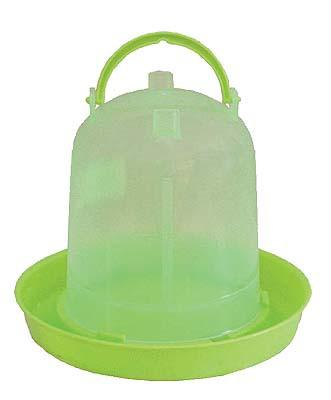 213-015 Stülptränke transparent lemongrün 1,5 Liter