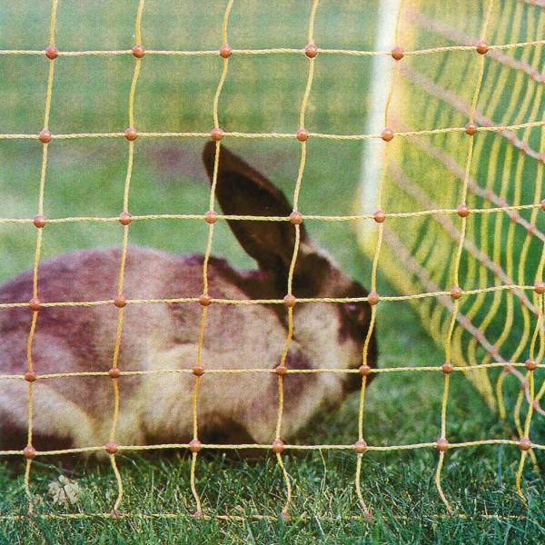 Kleintiernetz / Wildschutznetz 65 cm