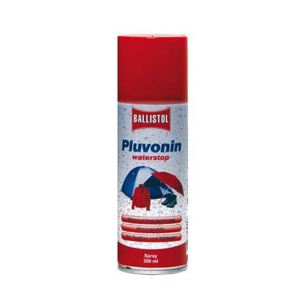 Ballistol Imprägnier-Spray Pluvonin 200 ml