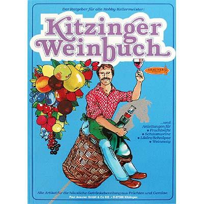7571 Das Große Kitzinger Weinbuch