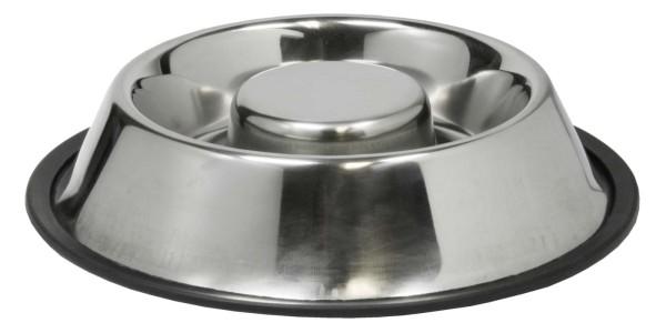 Anti-Schling-Napf 0,4 Liter / Slow feeder / Hundenapf