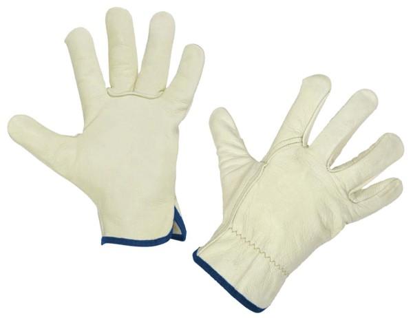 Rindsnappaleder-Handschuh Eco-Boss Größe 11