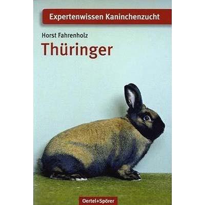 4365 Thüringer / Expertenwissen Rassekaninchenzucht