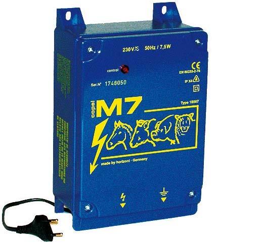 Elektrozaungerät Copel M7 230V