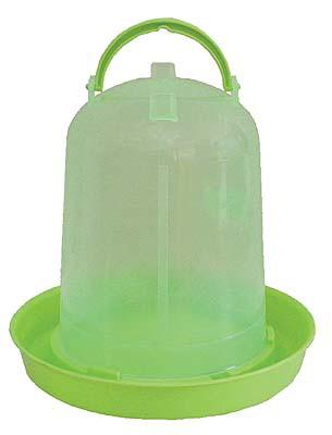 213-030 Stülptränke transparent lemongrün 3 Liter