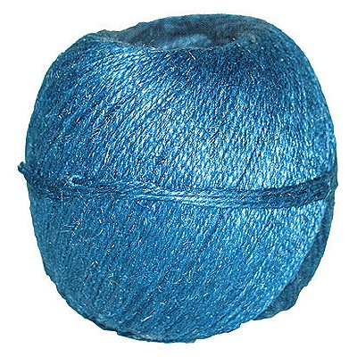 6924 Wurstgarn blau