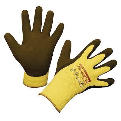 7125 Qualitäts-Handschuh PowerGrab THERMO Größe 11