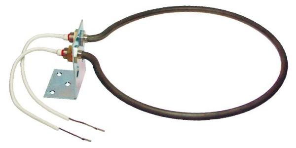 Rohrheizkörper, 100 Watt