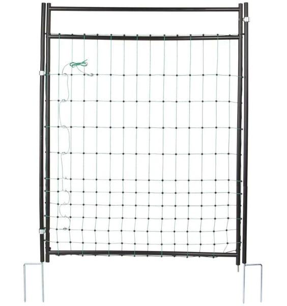 Tür für Elektrozaunnetze bis 125 cm