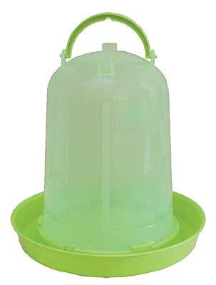 213-050 Stülptränke transparent lemongrün 5 Liter