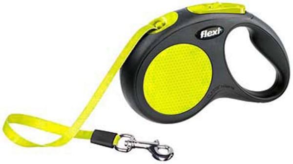 Flexi-Leine Neon 50 kg (L)