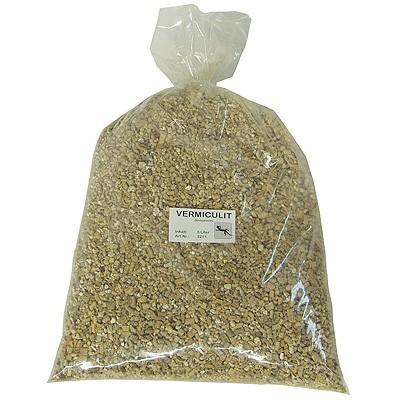 3211 Brutsubstrat Vermiculit 5 Liter