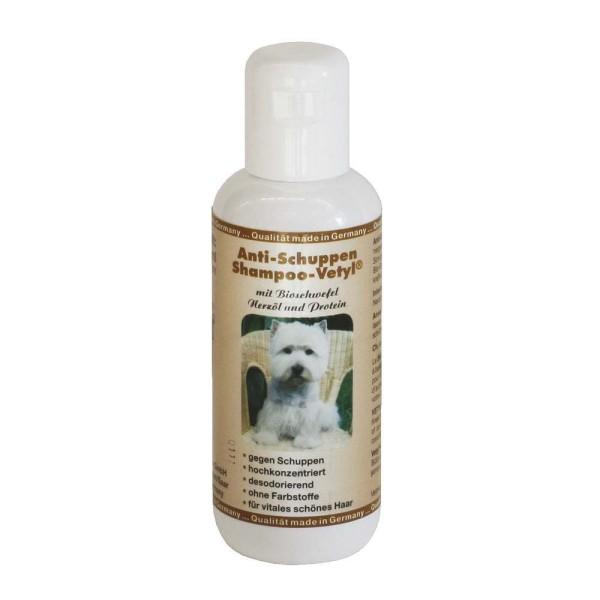 Anti-Schuppen-Shampoo Vetyl 150 ml
