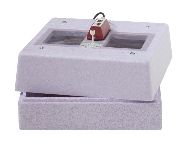 400-RD Flächenbrüter (Inkubator) Modell 400 digital für Reptilieneier