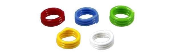 Spiralringe 8 mm (Innendurchmesser)