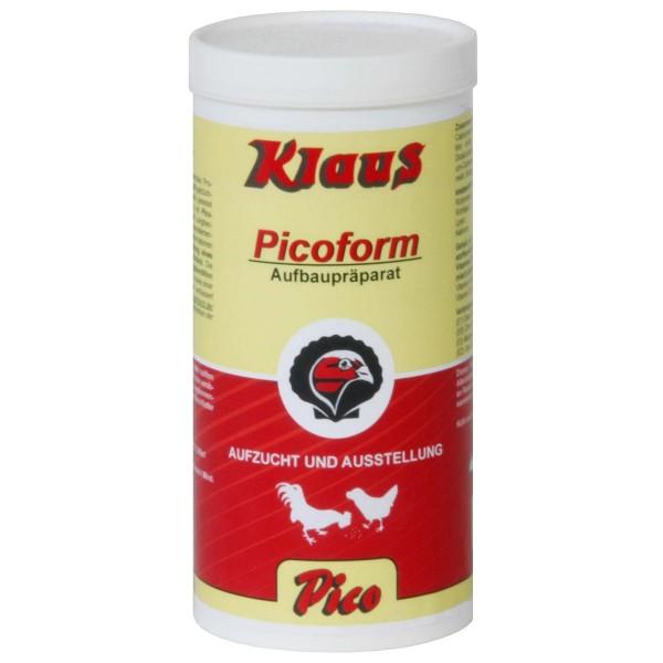 Picoform für Geflügel 350 g-Packung