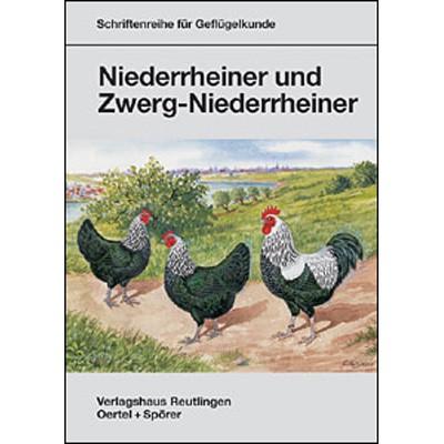 960 Niederrheiner u. Zwerg-Niederrheiner