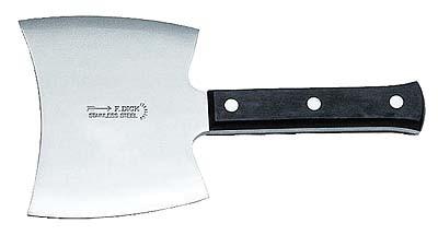 9211160 Dick-Doppelspalter 16 cm