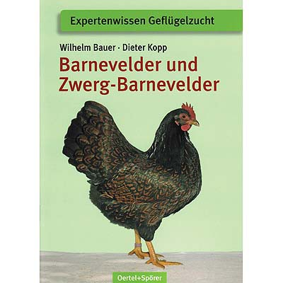 957 Barnevelder und Zwerg-Barnevelder