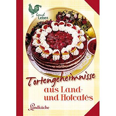 9019 Tortengeheimnisse aus Land- und Hofcafés