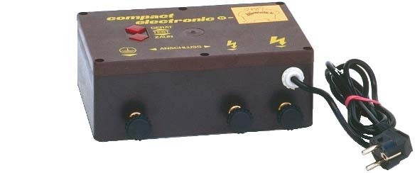Elektrozaungerät compact N 5000