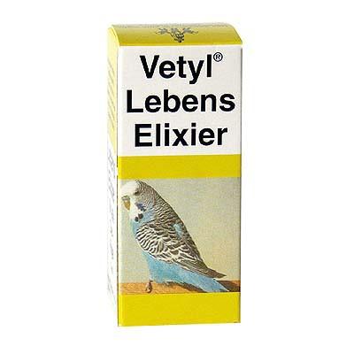 6191 Lebens-Elixier-Vetyl