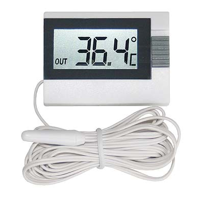 641 Digital-Thermometer