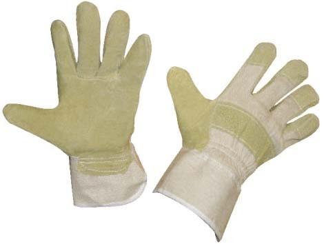 Arbeits-Handschuhe Schweinespaltleder