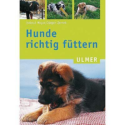 9126 Hunde richtig füttern