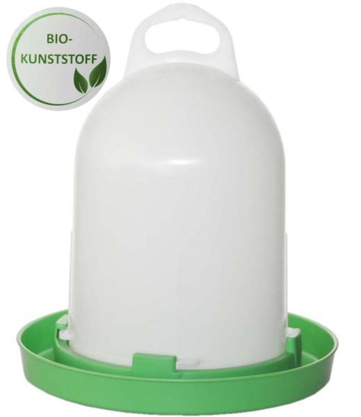 Stülptränke aus Bio-Kunststoff 5,5 Liter