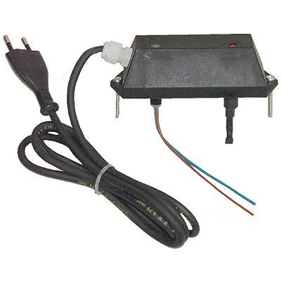 4588 Elektronisches Analog-Thermostat bis 300 Watt