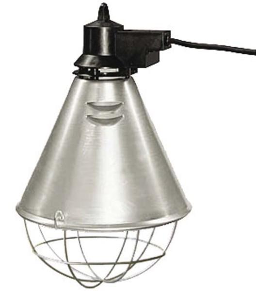 Schutzkorb für Infrarotlampen