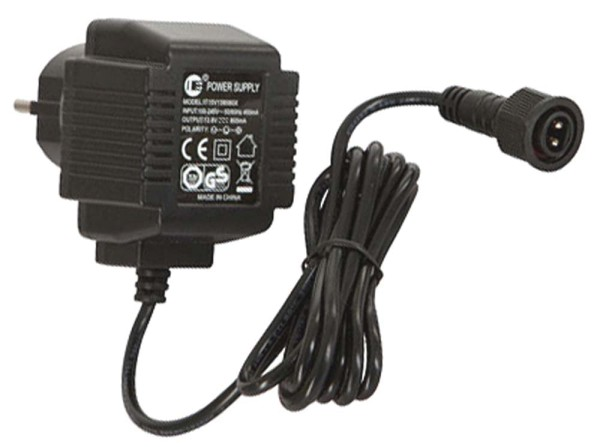 Netzteil für 5157+5158 / AKO Allwetter-Netzadapter DUO