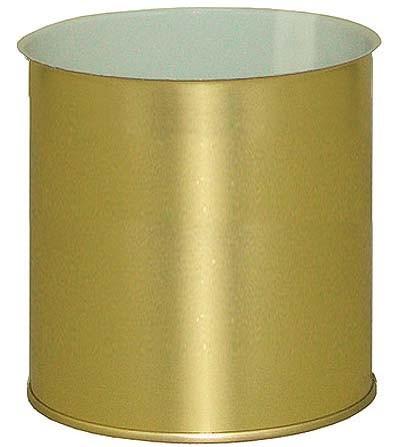 Weissblechdosen 119 mm, 100 Stück