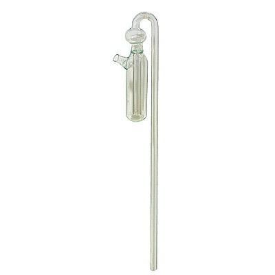 4974 Glas-Gärröhrchen, für 8 mm Loch
