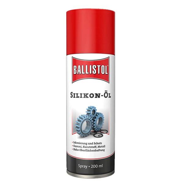 Ballistol Silikon Spray 200 ml