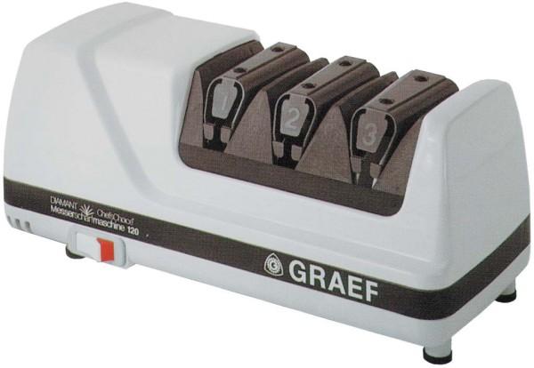 Graef-Messerschärfmachine CC 120