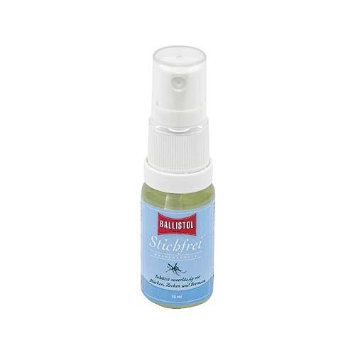 Ballistol Stichfrei Mückenschutz 10 ml-Pumpspray