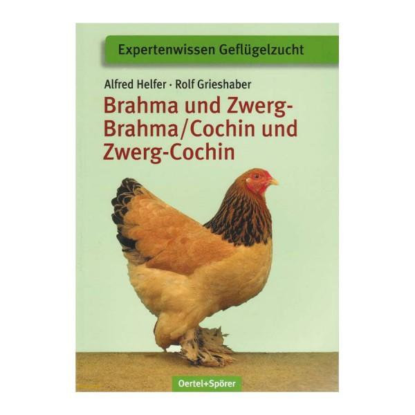 Brahma und Zwerg-Brahma / Cochin und Zwerg-Cochin