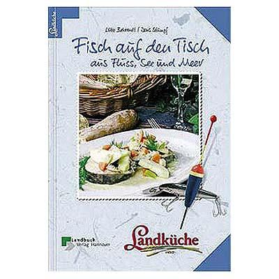 9025 Fisch auf den Tisch