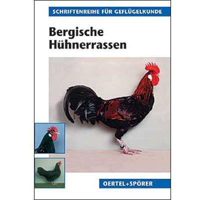 1007 Bergische Hühnerrassen